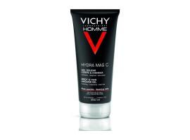 Αφρόλουτρα & Καθαρισμός Σώματος Vichy