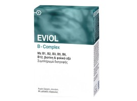 Βιταμίνες B Eviol