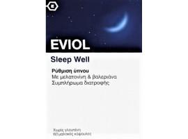Αϋπνία-Άγχος-Διάθεση Eviol