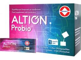 Προβιοτικά Altion