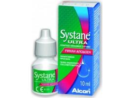 Οφθαλμικές Σταγόνες-Μαντηλάκια-Αφροί Βλεφάρων Alcon