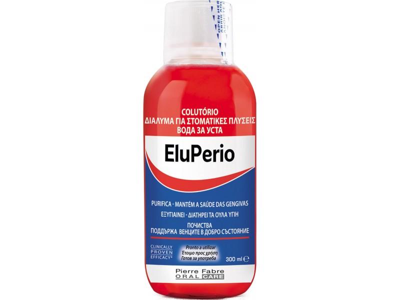 EluPerio 0.12 Στοματικό Διάλυμα 300ml