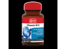 Βιταμίνες B Lanes