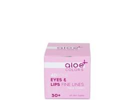 Κρέμες Ματιών Aloe+Colors
