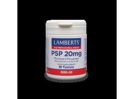 Βιταμίνες B Lamberts