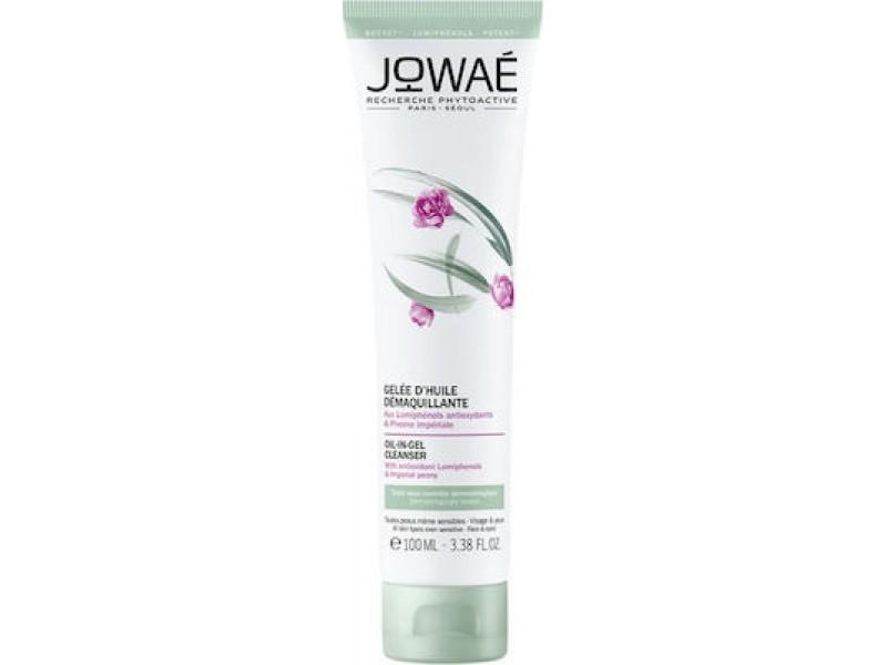 Jowae Oil in Gel Cleanser 100 ml