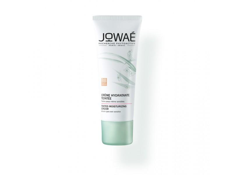 Jowae BB Tinted Moisturizing Cream Medium 30 ml