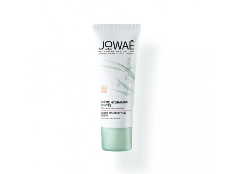 Jowae ΒΒ Tinted Moisturizing Cream Light 30 ml