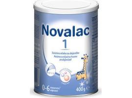 Βρεφικά Γάλατα Novalac