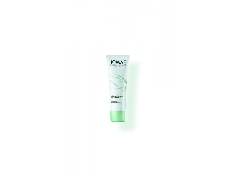 Jowae Camelia Oil Nourishing Very Rich Cream 40 ml