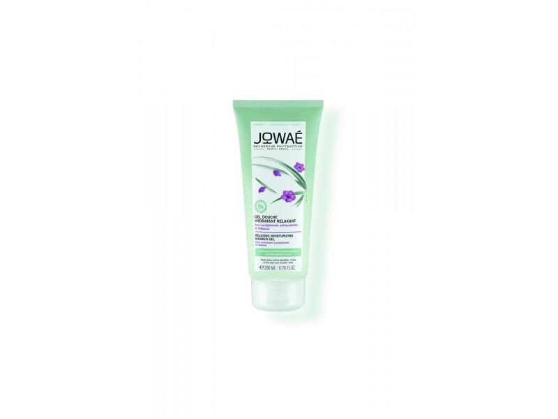 Jowae Relaxing Moisturizing Shower Gel 200 ml