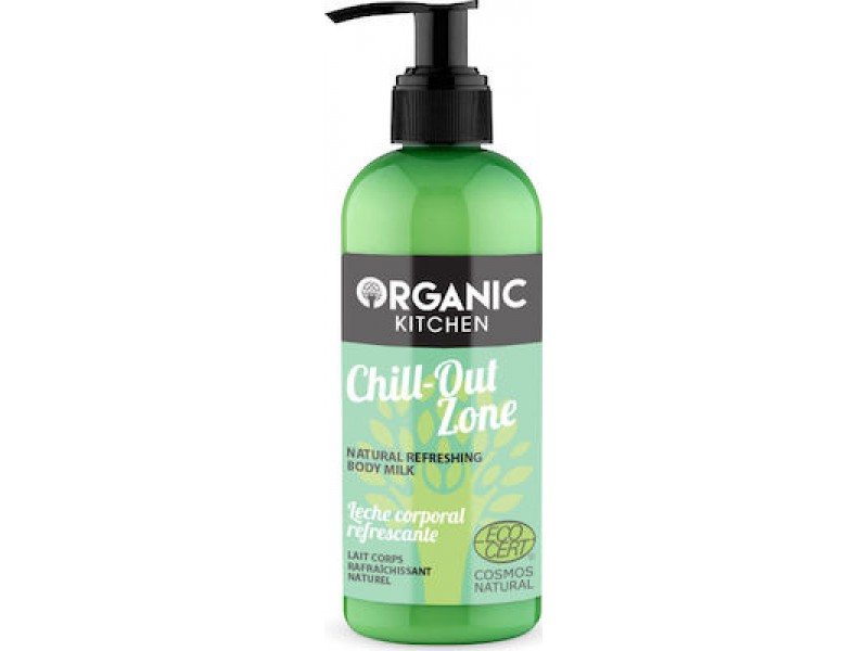 Organic Kitchen Chill-Out Zone 260 ml