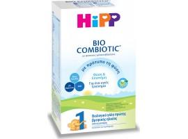 Βρεφικά Γάλατα Hipp