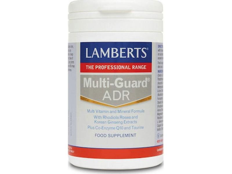 Lamberts Multi-Guard ADR 60 Κάψουλες