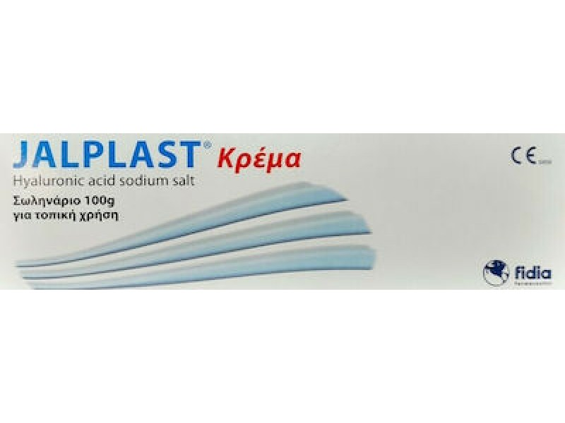 Jalplast Cream 100 g