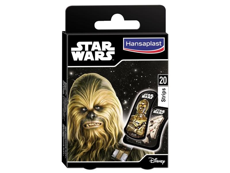 Hansaplast Junior Star Wars 20τμχ