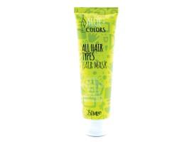 Conditioner-Μάσκες Μαλλιών Aloe+Colors