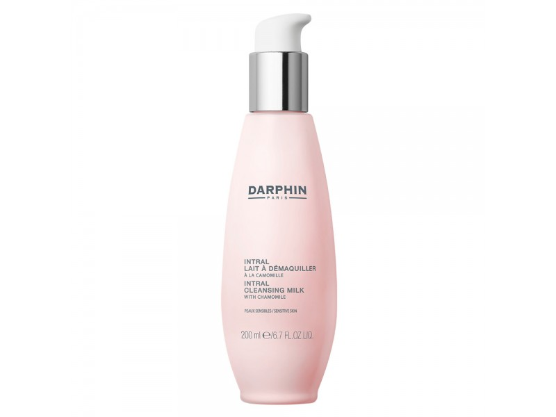 Darphin Intral Cleansing Milk With Chamomile 200 ml