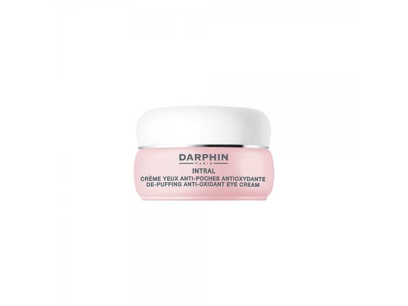 Darphin Intral De-Puffing Anti-Oxidant Eye Cream