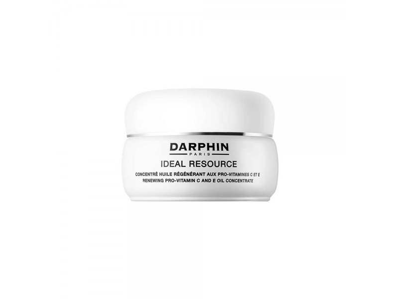 Darphin Ideal Resource Anti-Ageing & Radiance Renewing Pro Vitamin C & E Oil Concentrate 60 caps
