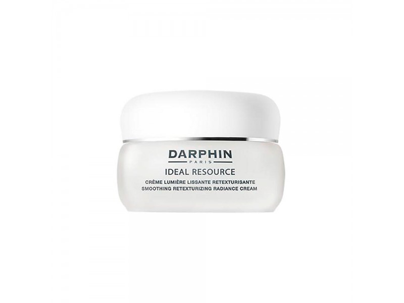 Darphin Ideal Resource Smoothing Retexturizing Radiance Cream 50 ml