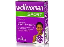 Πολυβιταμίνες για Αθλητές Vitabiotics