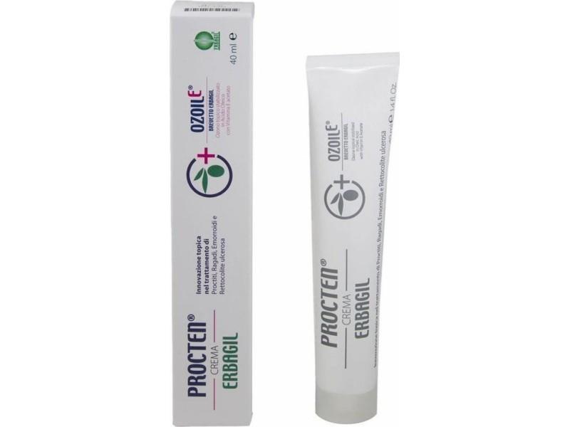 Erbagil Procten Cream 40ml