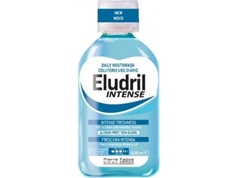 Eludril Intense Στοματικό Διάλυμα 500ml