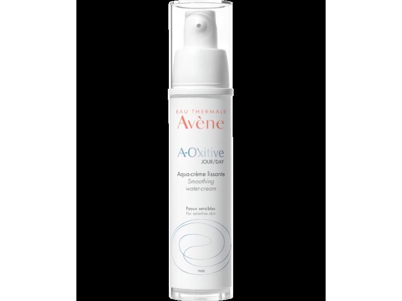 Avene A-Oxitive Smoothing Water Cream 30 ml