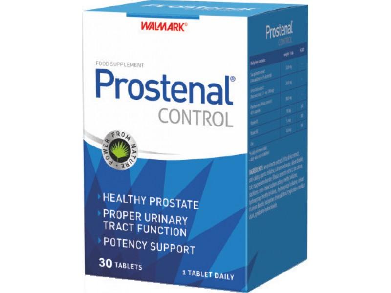Walmark Prostenal Control 30 ταμπλέτες