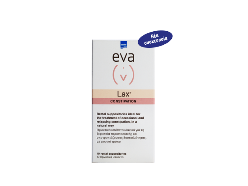 Intermed Eva Lax 10 Τεμάχια