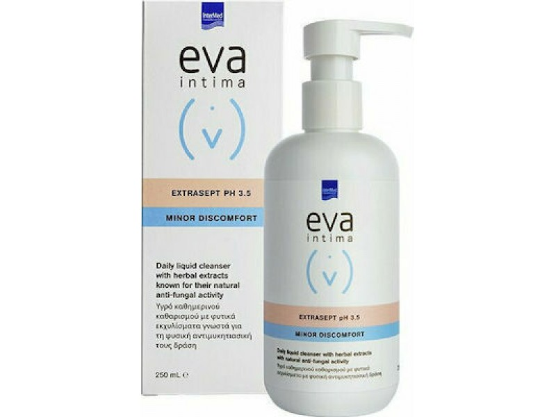 Intermed Eva Intima Wash Extrasept 250 ml