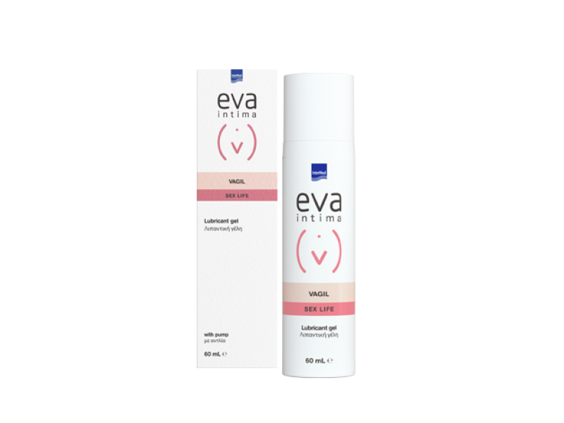 Intermed Eva Vagil 60 ml