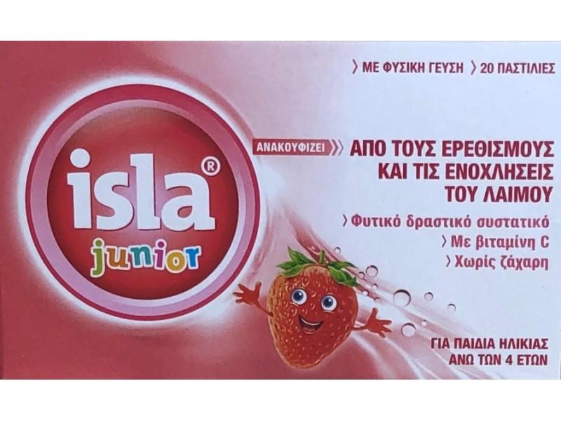 FarmaSyn Isla Junior 20 Τεμάχια