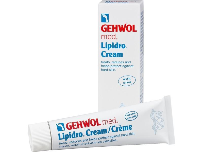 Gehwol Med Υδρολιπιδική Κρέμα 75 ml