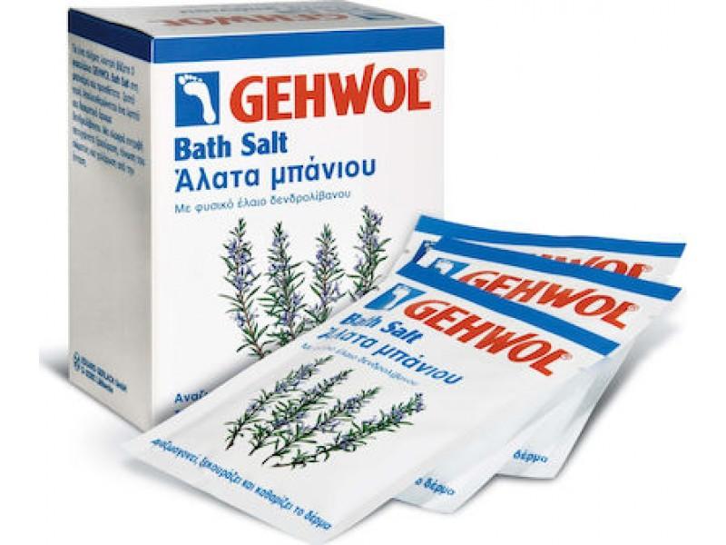 Gehwol Άλατα Μπάνιου 250 gr