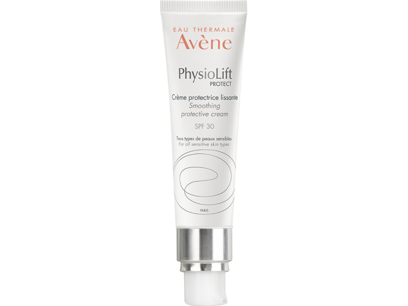 Avene Physiolift Smoothing Cream SPF30 30ml