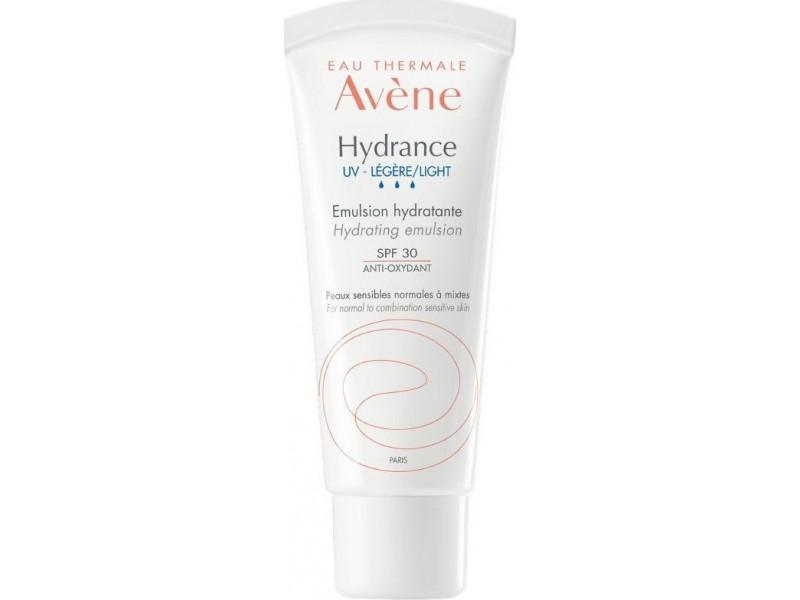 Avene Hydrance UV Legere Emulsion SPF30 40ml