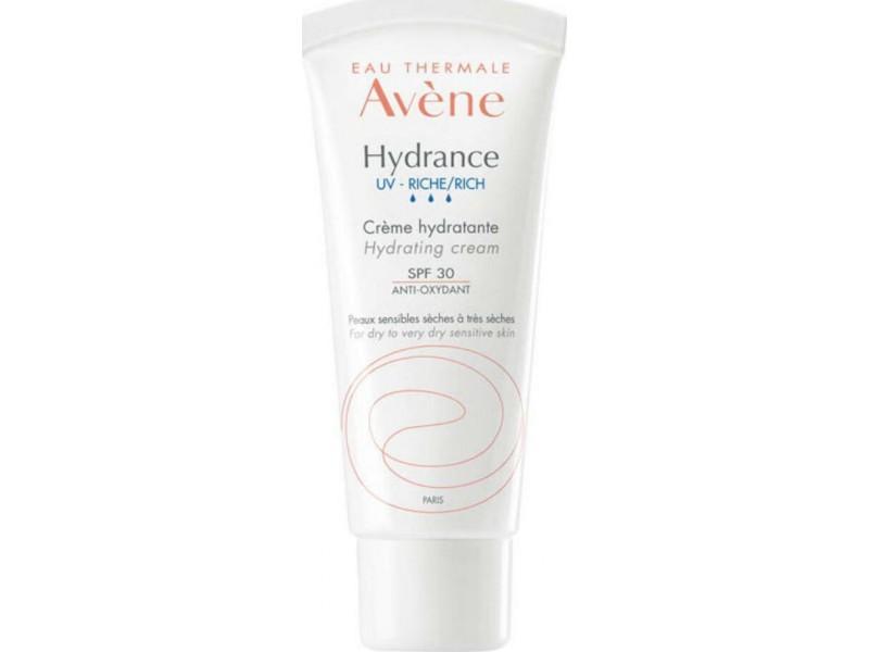 Avene Hydrance UV Riche Cream SPF30 40ml