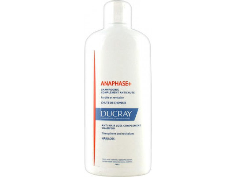 Ducray Anaphase + for Hair Loss 400 ml