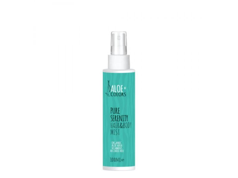 Aloe+ Hair & Body Mist Pure Serenity