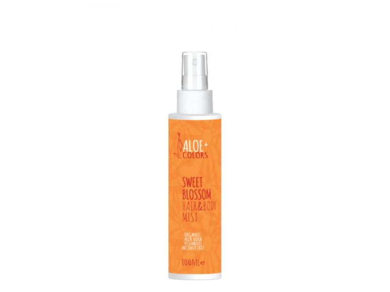 Aloe+ Hair & Body Mist Sweet Blossom