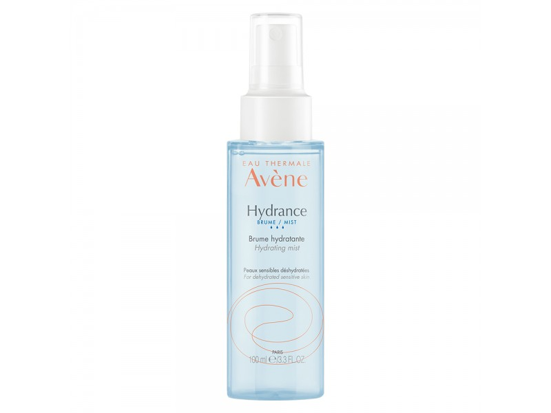 Avene Hydrance Ενυδατικό Mist Προσώπου 100 ml