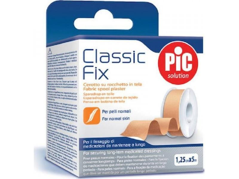 Pic Solution Classic Fix 1,25cm x 5m