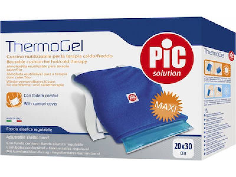 Pic Solution Thermogel Maxi 20x30cm