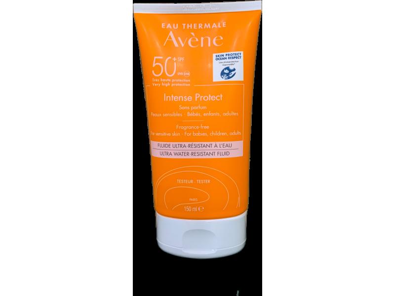 Avene Intense Protect Χωρίς Άρωμα SPF50+ 150ml