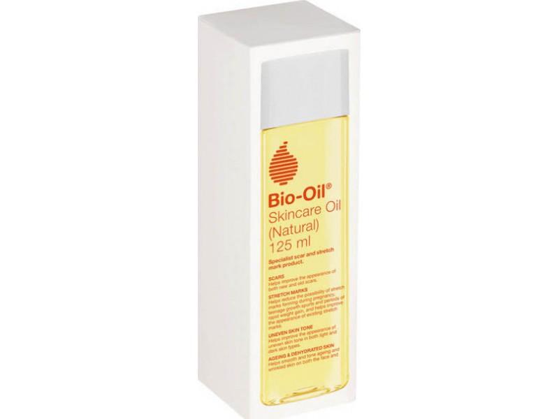 Bio-Oil Skincare Oil Natural 125 ml