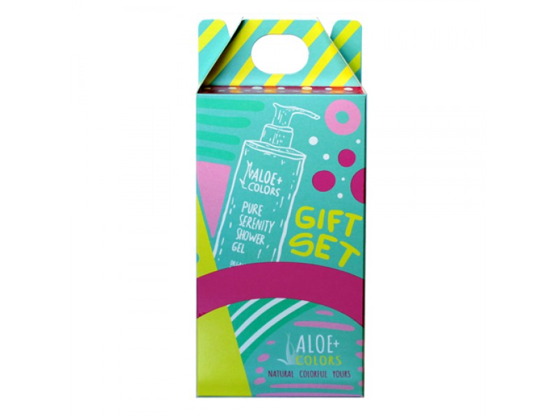 Aloe+ Pure Serenity Gift Set