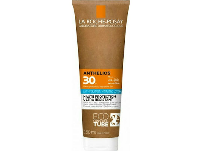 La Roche Posay Anthelios Hydrating Lotion SPF30 250ml