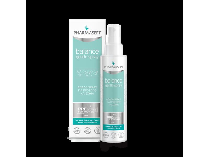 Pharmasept Balance Gentle Spray 100ml